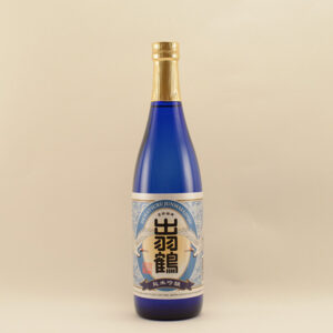 Dewatsuru Habataki Junmai Ginjo