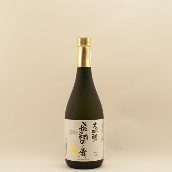 Dewatsuru Hishonomai Daiginjo