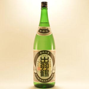 Dewatsuru-Honjozo-Magnum