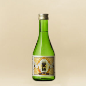 Dewatsuru-Junmai-Habataki-300ml